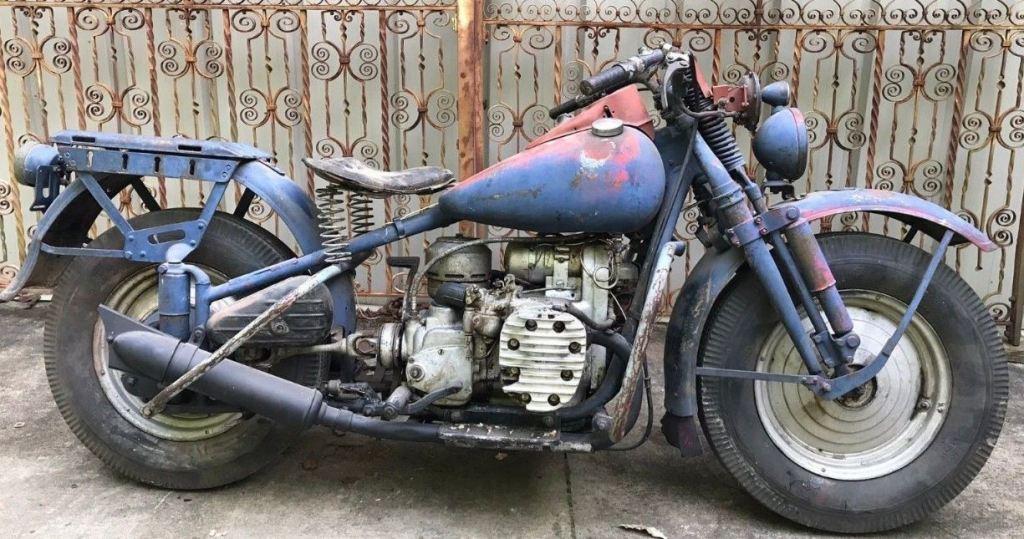 Harley-Davidson-XA-3