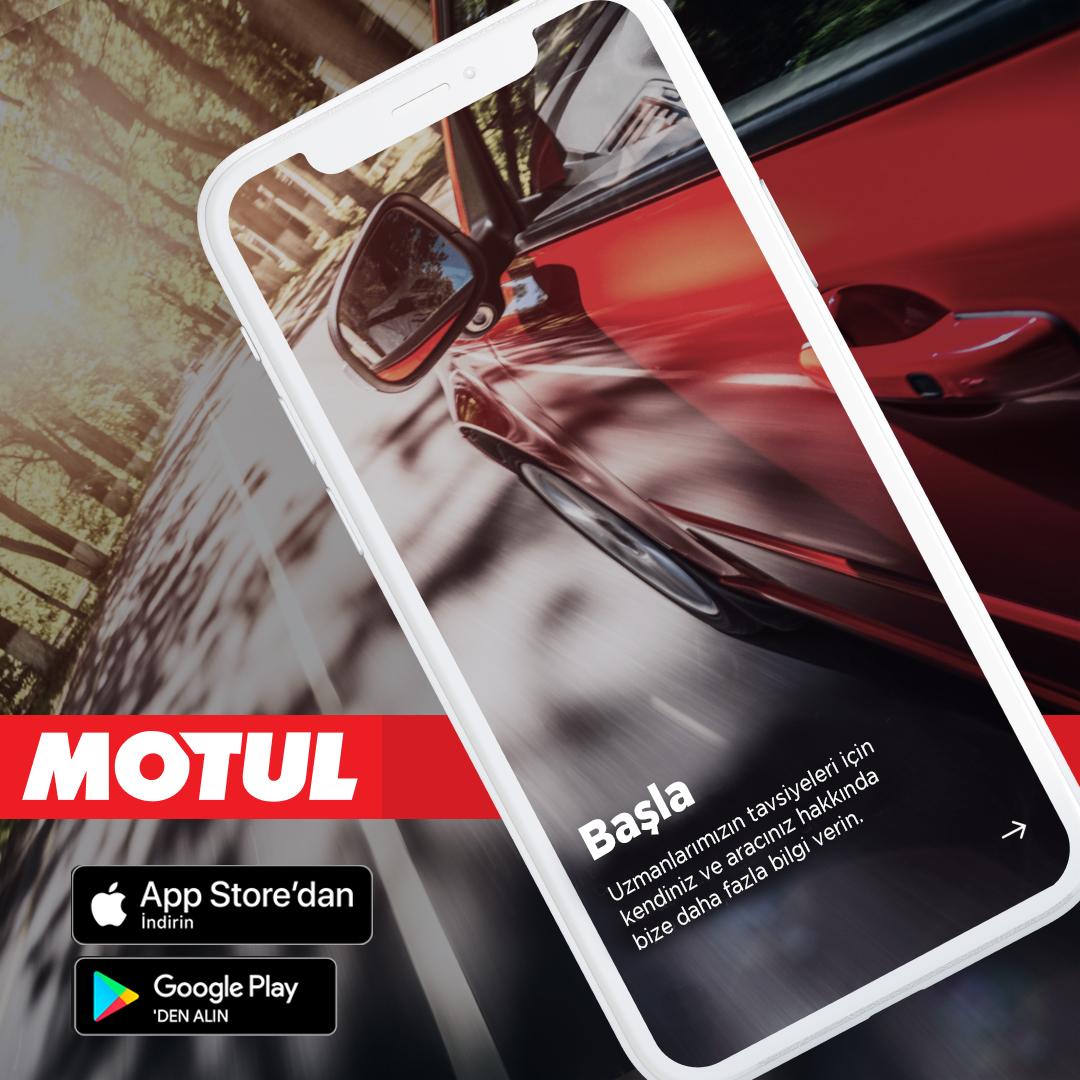 motul app