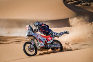 AUTO - DAKAR 2021 - SAUDI ARABIA - PART 1