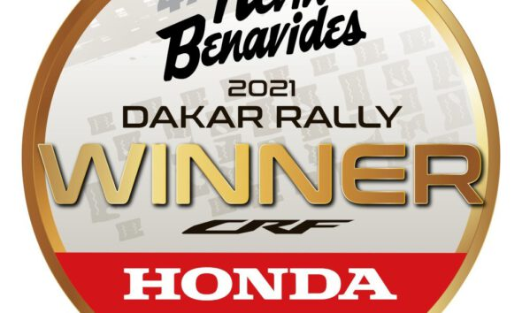 Honda Dakar 2021