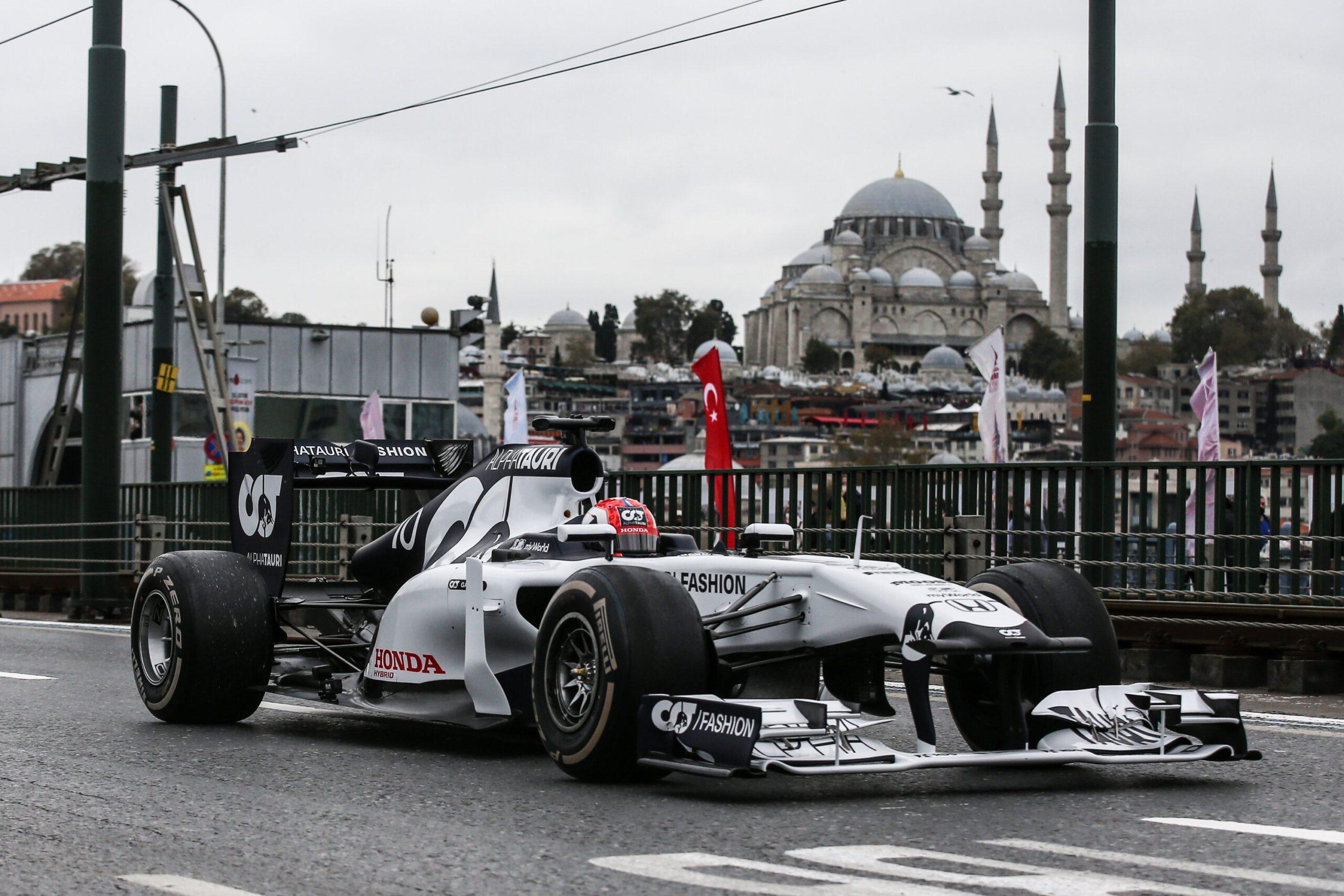 Formula1-Istanbul Park-1