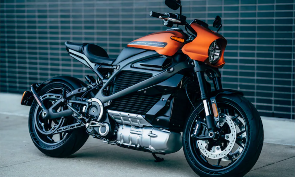 Harley Davidson-2