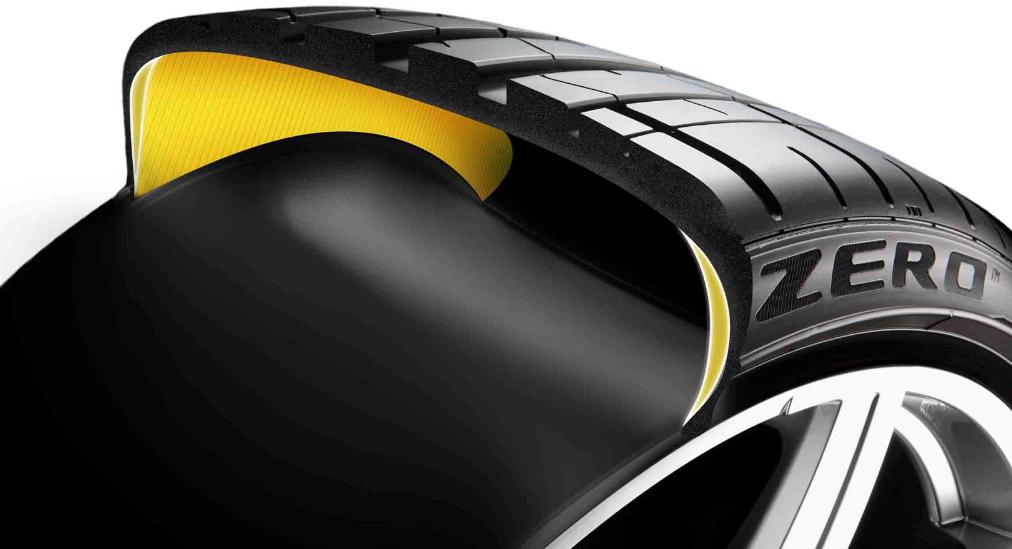 Pirelli Run Flat-2