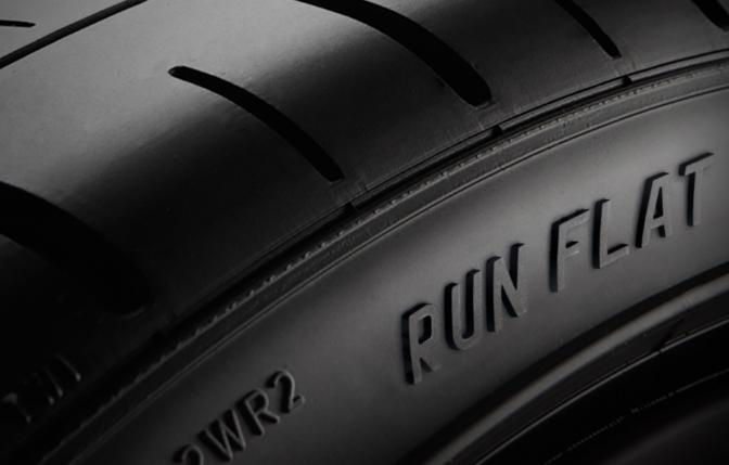 Pirelli Run Flat-3