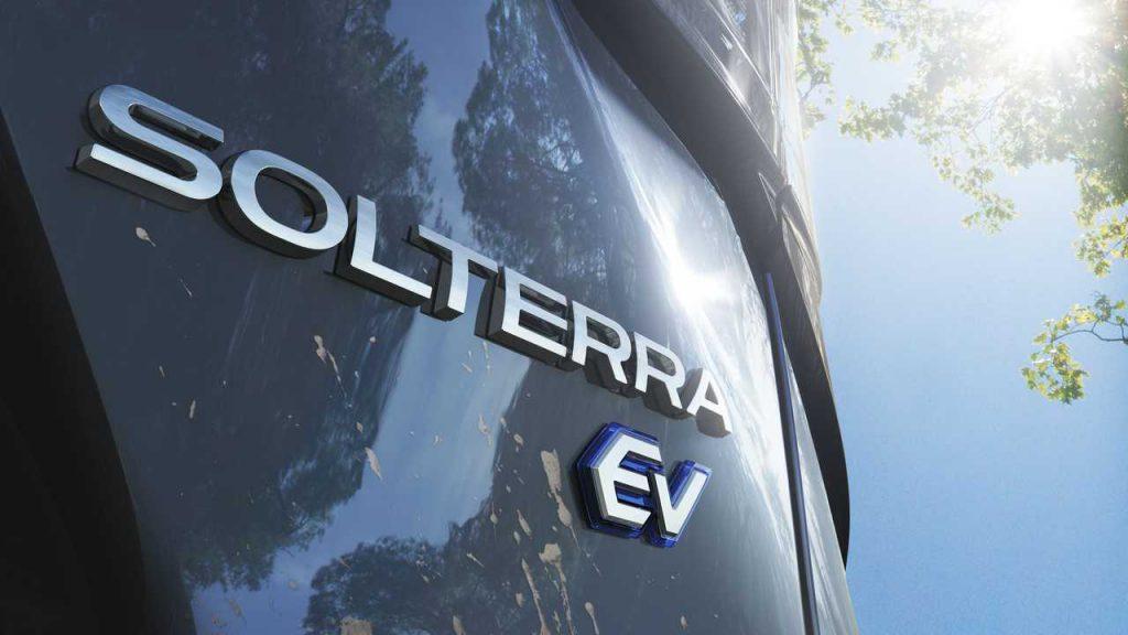 Subaru Solterra-2