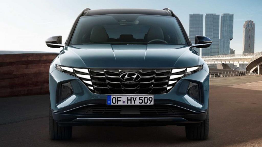 Yeni Hyundai Tucson-2