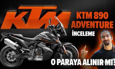 KTM 890 Adventure İnceleme thumbnail